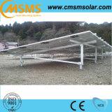 Земные наборы панели солнечных батарей держателя