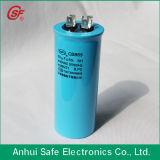 Конденсатор AC Va Cbb65 25UF 550V конденсатора бега кондиционера воздуха конденсатора старта 160UF мотора AC двойной двойной