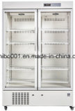От 2 до 8 градусов Высокая Количество Медицинская Холодильник держать медицины (1000L емкости)
