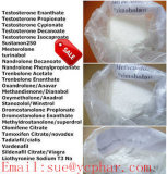 Raw pharmaceutique Steroid Stanolone pour Chronic Wasting Disease
