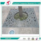 Potes de pedestres para pedestres gigantes BMC Manhole Covers