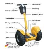 高品質の電気自己のバランスをとる移動性のスクーター