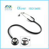 Maneyの医学の二重ヘッド聴診器(MN-MS110)