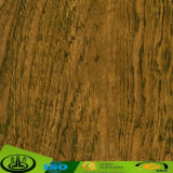 Documento decorativo del grano di legno con il prezzo competitivo per compensato