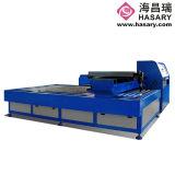 高精度650Wの金属レーザーの打抜き機(2500mmx1300mm)