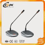 De Microfoon van het Systeem van de conferentie (Ce-1750C, Ce-1750D)