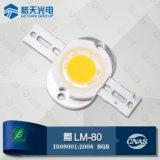 Módulo del poder más elevado LED de Bridgelux de la alta calidad