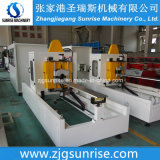 (110-315mm) Zhangjiagang Sunrise PVC Pipe Extrusion Line