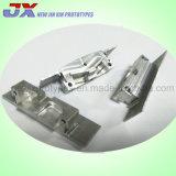알루미늄 CNC는 CNC 맷돌로 가는 기계로 가공 부속 기계설비 부속품을 분해한다