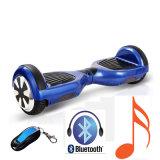 Hoverboard 2 Rad-elektrisches Skateboard 6.5 Inch-Selbstschwerpunkt