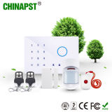 지능적인 433MHz Wireless GSM Alarm Security System (PST-GA242Q)