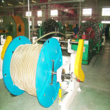 48-Carrier Steel Hose Braiding Machine de Good Quality