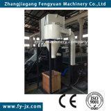 Máquina plástica Waste forte do triturador para recicl