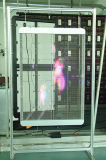 AdvertisementのためのP10 Outdoor Curtain LED Panel