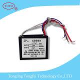 Motorstartleistung-Kondensator des kondensator-Cbb61