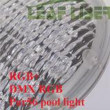 54W LED Teich beleuchtet Unterwasserpool-Licht-Unterwasserlichter des 54W RGB PAR56 12V Swimmingpool-Licht-LED