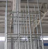 Veilig Duurzaam Systeem Cuplock in Bouw