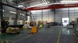4 Inch Red PU Swivel Caster für Hand Truck