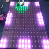 2016year Hot Sales Interactive LED Dance Floor voor DJ