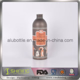 Алюминиевый упаковывать бутылки