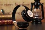 Hoofdtelefoon van Bluetooth van de Hoofdtelefoon van de Hoofdtelefoon van de Kwaliteit van Hight de Bas