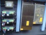 アクリルのため、革、ファブリック、木、タケCNCの二酸化炭素レーザーの打抜き機