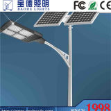 9mポーランド人90W Solar LED Street Light (BDTYN990-1)