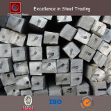 TUFFO caldo che galvanizza acciaio quadrato (CZ-S56)