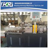 LDPE van de Ring van het water de Pelletiseermachine Gerecycleerde HDPE Plastic Machine van Korrels