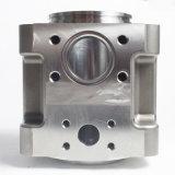 Разбивочные части насоса Part/CNC /Water части блока подвергая механической обработке