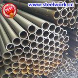 Berufshersteller ERW geschweißt ringsum Stahlrohr (T-01)