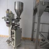 Automatischer Korn-Bohnen-Reis-indischer Sesam stieß Nahrungsmittelverpackungsmaschine luft (HFT-3220A)