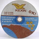 粉砕機のための中国のブランドの研摩の石そしてガラスの切断ディスク