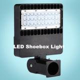 Viruta de Samsung/CREE LED con la luz del programa piloto 150W LED Shoebox de la UL Meanwell