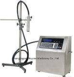 잉크젯 프린터 부호 인쇄 기계 날짜 인쇄 기계