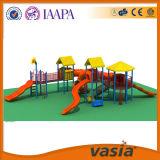 Campo de jogos ao ar livre das melhores crianças engraçadas do pátio traseiro de Hotsale da qualidade