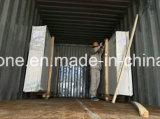 Lastre di marmo beige/bianche superiori di Calaeatta per i punti delle mattonelle/scala di pavimentazione/mattonelle della stanza da bagno