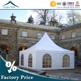 호화로운 쉬운 Setup 3X3m 5X5m Outdoor Wedding Party Pagoda Marquee Tents