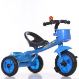 Le tricycle d'enfants chaud de vente badine le tricycle de bébé de tricycle
