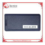 expedidor do cartão do cartão Writer/RFID de 2.4G RFID