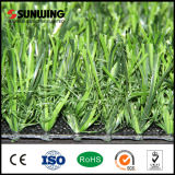 Jardín al aire libre Artificial Putting Grass Carpet para Landscaping