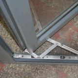 Окно Casement высокого качества Kz304 алюминиевое с форточкой Fix