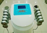 Machine ultrasonique de massage de la cavitation perdante verticale rf de poids
