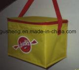 Sacchetto più freddo/sacchetto del pranzo/sacchetto più freddo isolato sacchetto di ghiaccio