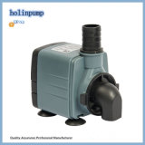 Электрический насос аквариума DC водяной помпы погружающийся Borehole насоса (Hl-3500nt)