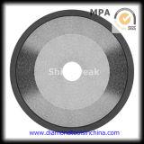 Абразивный диск диаманта высокой эффективности для полируя инструментов