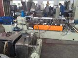 価格対ねじマスターバッチ造粒機の生産ライン
