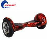 Pattino elettrico poco costoso d'equilibratura di Hoverboard del motorino di auto