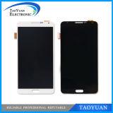 für Samsung-Galaxie-Anmerkung 2 N7100 I317 I605 L900 T889 LCD, für Samsung-Anmerkung 2 LCD