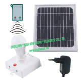 con Mobile Phone Charger Rechargeable Solar Light